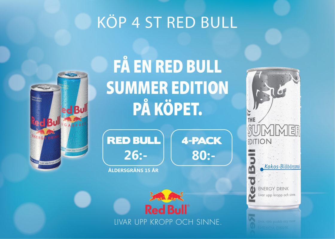 Redbull swedenrock festival