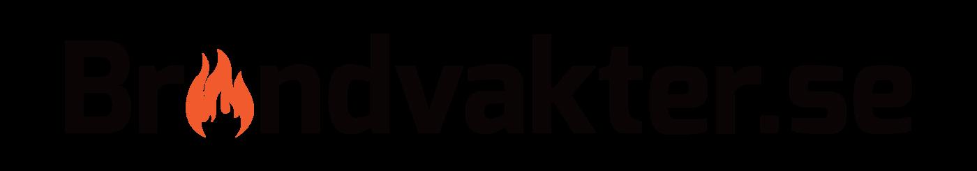 Logotyp brandvakter.se