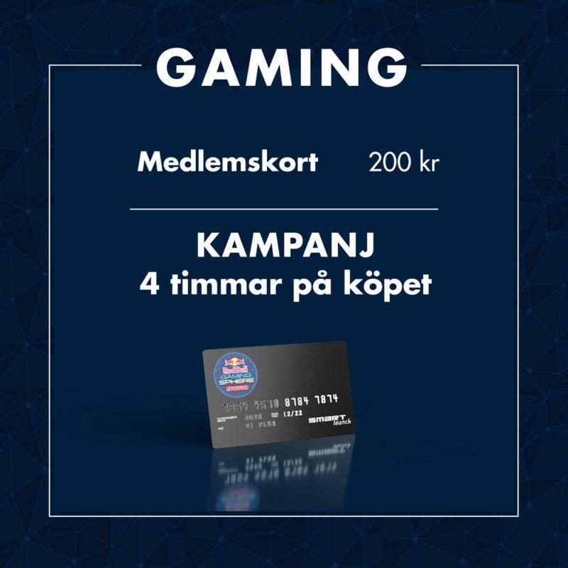 Gaming Sphere Stockholm design by SynasMera.se